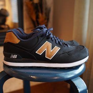 New Balance classic 574. Men's size 11.5